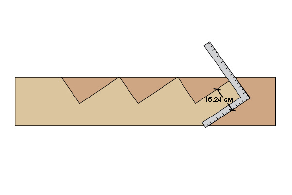 Расчет элементов лестницы