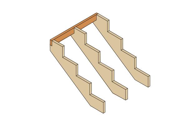 лестницы программа расчета